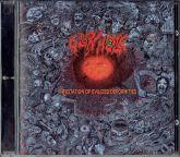 GLORY HOLE - Infestation of Evilized Deformities - CD