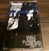 NIHILISTIC KAOS / WAR BLASPHEMY - Split  - Cassete