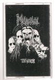 Cassete - Marginal – The Venom