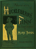 As Aventuras de Huckleberry Finn (e-book)