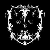 BLACROSH - Wholes , Booze & Black Metal - LP