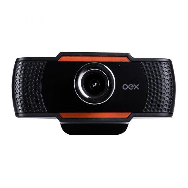 Webcam HD Oex W200