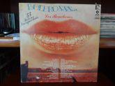 Los Bonchones - LP Bolerosss (1979)