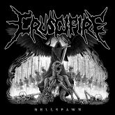 CD Cruscifire – Hellspawn