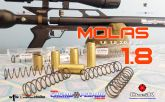 MOLA 1.8 AÇO