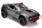 Letty's Rally Fighter - Miniatura Jada Toys 1:24 Velozes E Furiosos 8