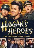 Guerra, Sombra e Água Fresca (Hogan's Heroes) - 1ª Temporada Completa