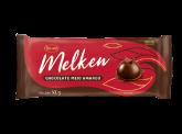 Barra de Chocolate Meio Amargo Harald Melken 500g 1un