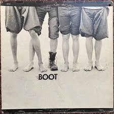 CD - Boot - Boot importado raro