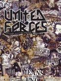 Livro - United Forces - Revirando arquivos: 1986-1991