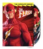 The Flash Série Completa Dublada