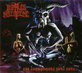 Impaled Nazarene – Tol Cormpt Norz Norz Norz... - CD