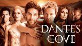 DVD Série Dante´s Cove Completa - Frete Grátis