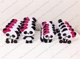 20 Displays de mesa - Panda
