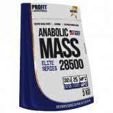 ANABOLIC MASS 28500 3KG