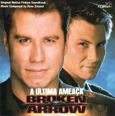 A Última Ameaça (Broken Arrow) - OST