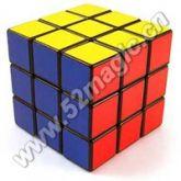 Cubo Rubik encantado (enchanted cube)  com 6,8 cm #690