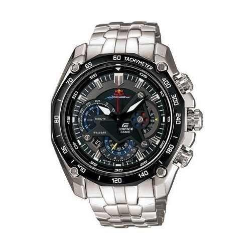 dc6b2d79a01 Relógio Casio Edifice Red Bull Ef-550 Rbsp Edição Limitada - mix ...