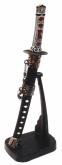 Espada Katana (miniatura 20cm)