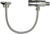 Válvula push button p/ mictório