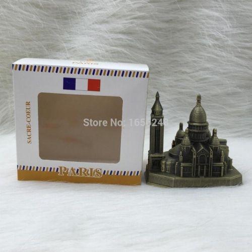 Basílica de Sacré Cœur 12cm