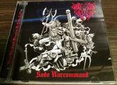 GOATLUSTING CHAOS - Sado Warcommand - CD
