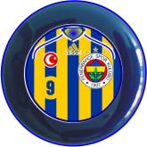 FENERBAHÇE TURQUIA CÓDIGO: 1733