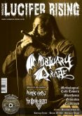 Revista Lucifer Rising - n°16