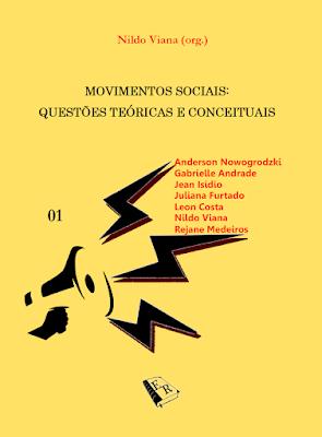 Movimentos Sociais: Questões Teóricas e Conceituais