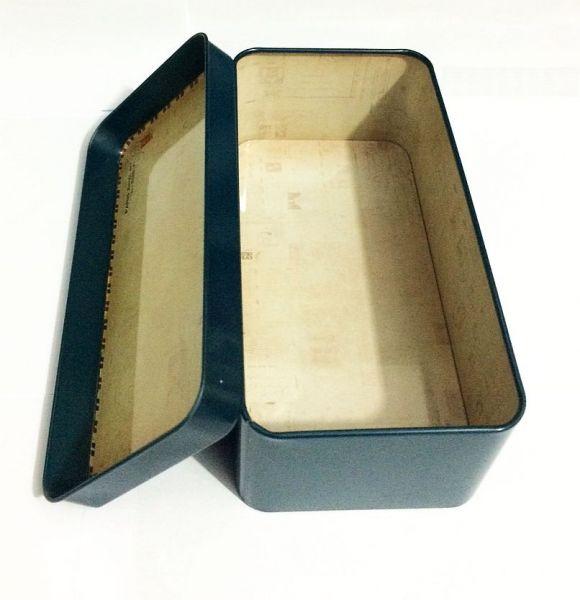 Caixa de Metal 16c m