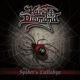 KING DIAMOND - The Spider's Lullabye - Slipcase CD