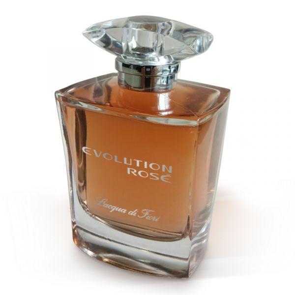 Perfume Evolution Rosé, L'acqua Di Fiori, 100 ML