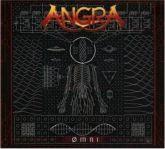 ANGRA - OMNI (Digipack)
