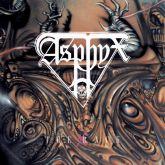 Asphyx – The Rack - CD