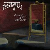 CD - Anvil – Anvil Is Anvil