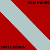 CD Van Halen – Diver Down