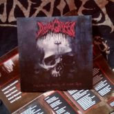 DYINGBREED - Killing the Image of your God