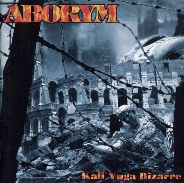 ABORYM - Kali Yuga Bizarre