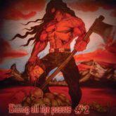 KILLING ALL THE POSERS 2 - Coletânea (BR)