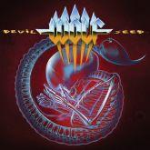 Wolf – Devil Seed (CD)