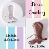 Bota Cowboy - Cód 1096