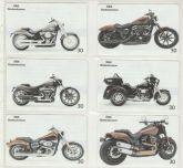 Serie Moto Halley Davidson