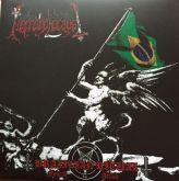 NECROHOLOCAUST - BRAZILIAN RITUAL FOURTH ATTACK - LP