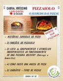 Z-32) PIZZAIOLO - O Segredo das Pizzas