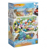 Puzzle 150 Peças -  Disney