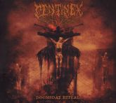 Centinex ‎– Doomsday Rituals - Digipack