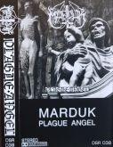 MARDUK - Plague Angel- CASSETE