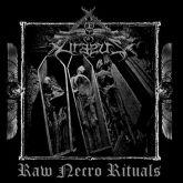 Uraeus - Raw Necro Rituals  (10 Cópias)