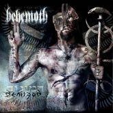 Behemoth – Demigod CD