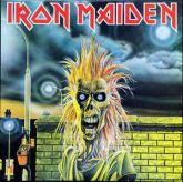 LP 12 - Iron Maiden – Iron Maiden